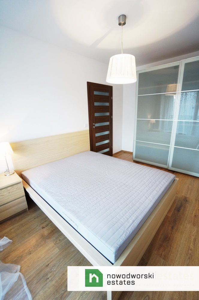 Mieszkanie dwupokojowe na sprzedaż Kraków, Bronowice, Bronowice, Józefa Chełmońskiego  49m2 Foto 11