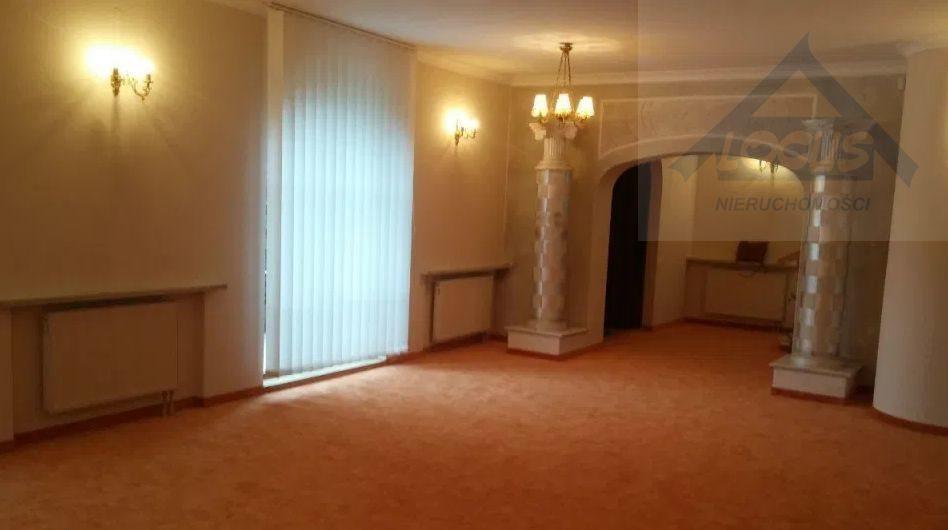 Dom na wynajem Warszawa, Ochota, Szczęśliwice  430m2 Foto 2