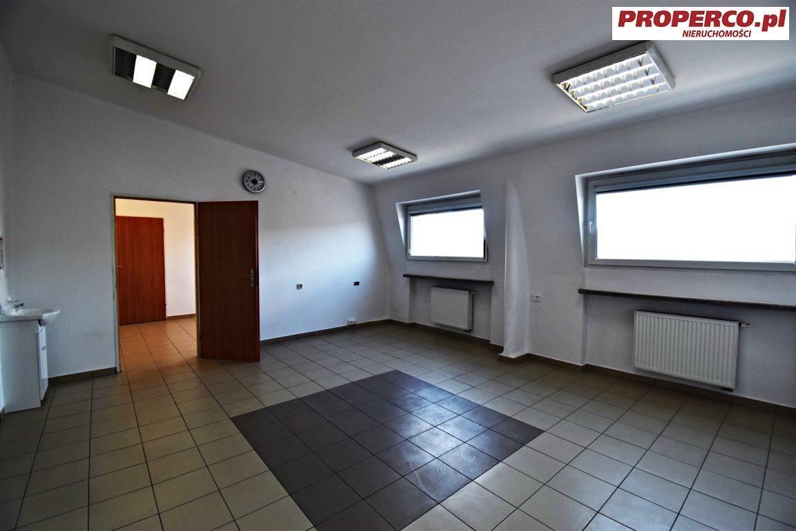 Lokal użytkowy na wynajem Kielce, Centrum  64m2 Foto 1