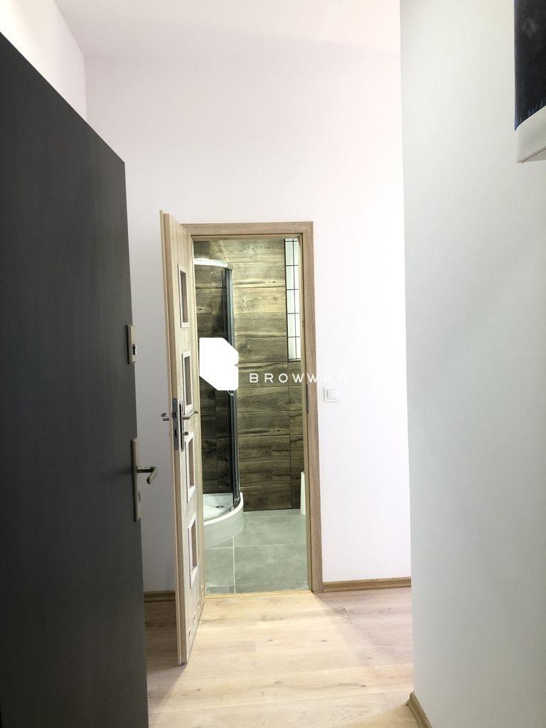 Mieszkanie dwupokojowe na sprzedaż Poznań, Łazarz, Łazarz, Marcelego Mottego  37m2 Foto 9