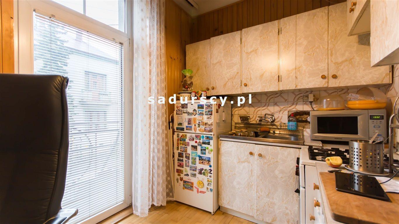 Mieszkanie trzypokojowe na sprzedaż Kraków, Łagiewniki-Borek Fałęcki, Łagiewniki, Ogrodniki  74m2 Foto 9