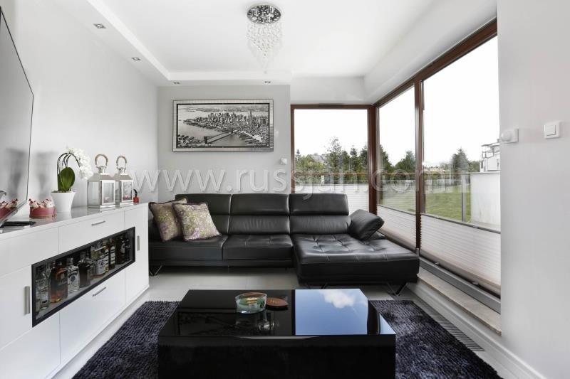 Mieszkanie czteropokojowe  na sprzedaż Chwaszczyno, Czarne Błoto, Kaszubska Droga  94m2 Foto 4