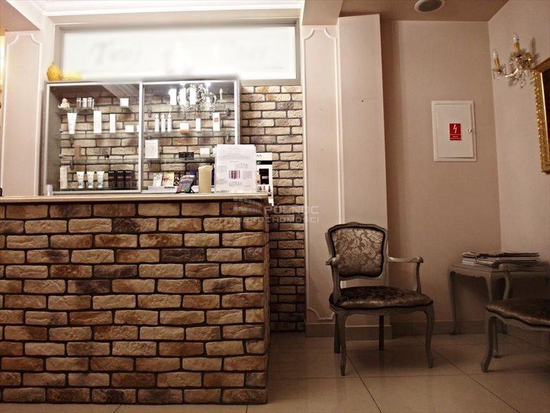 Lokal użytkowy na sprzedaż Białystok, Centrum  110m2 Foto 1