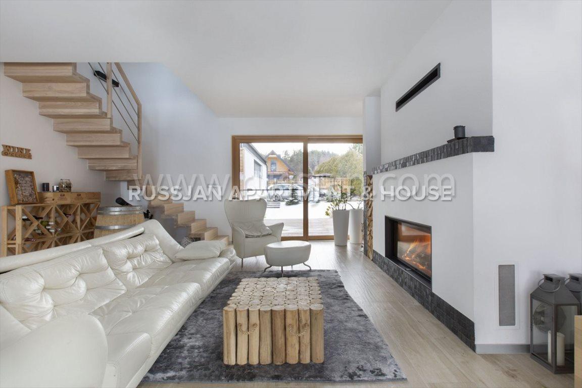 Dom na sprzedaż Nadole, Brzozowa  237m2 Foto 7
