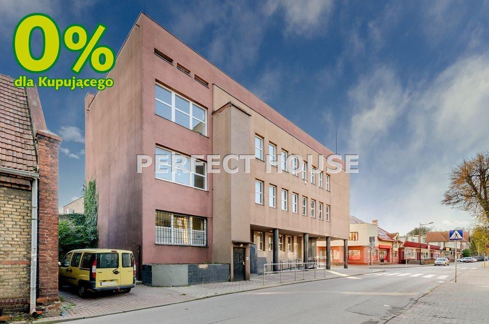 Lokal użytkowy na sprzedaż Puck, Wałowa  1588m2 Foto 2