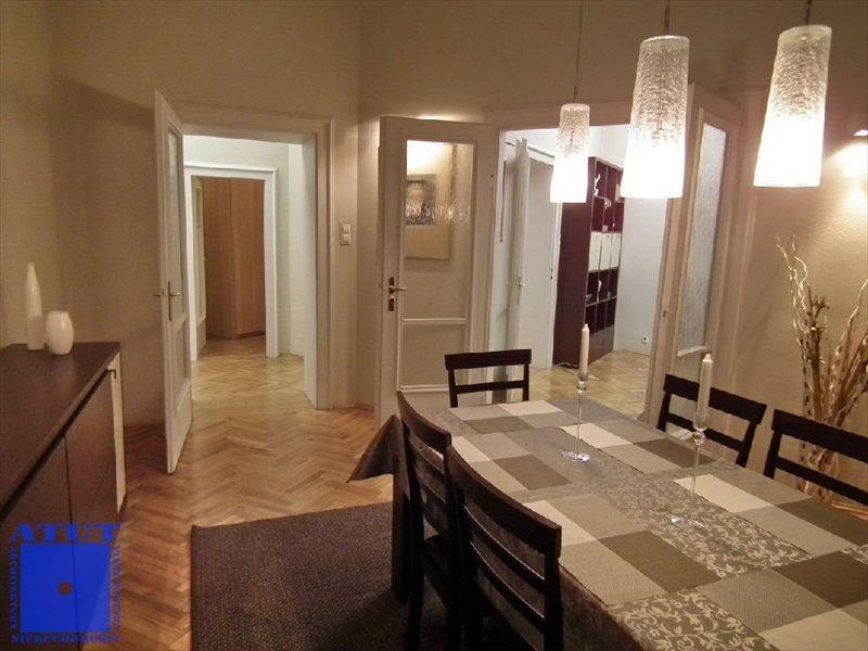 Mieszkanie trzypokojowe na wynajem Gliwice, Śródmieście Plac Piłsudskiego  110m2 Foto 5