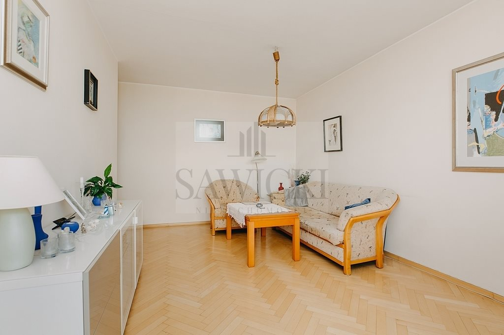 Mieszkanie trzypokojowe na sprzedaż Warszawa, Praga-Południe, Grochowska  61m2 Foto 2