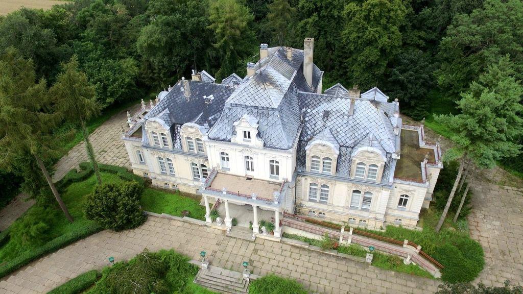 Dom na sprzedaż Błociszewo  1200m2 Foto 2