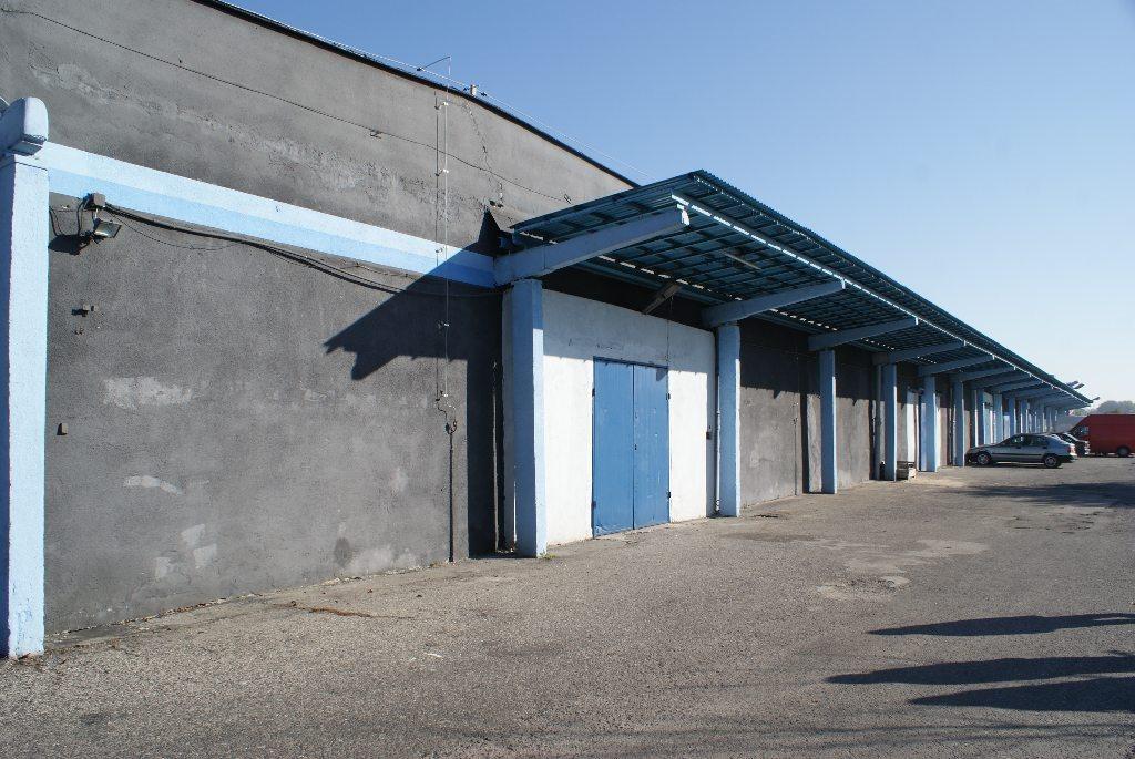 Lokal użytkowy na wynajem Radom, Chorzowska  735m2 Foto 1