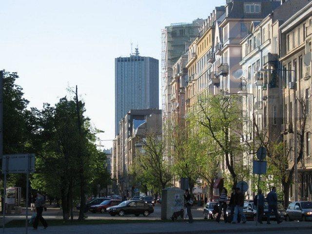 Lokal użytkowy na sprzedaż Warszawa, Śródmieście  90m2 Foto 1