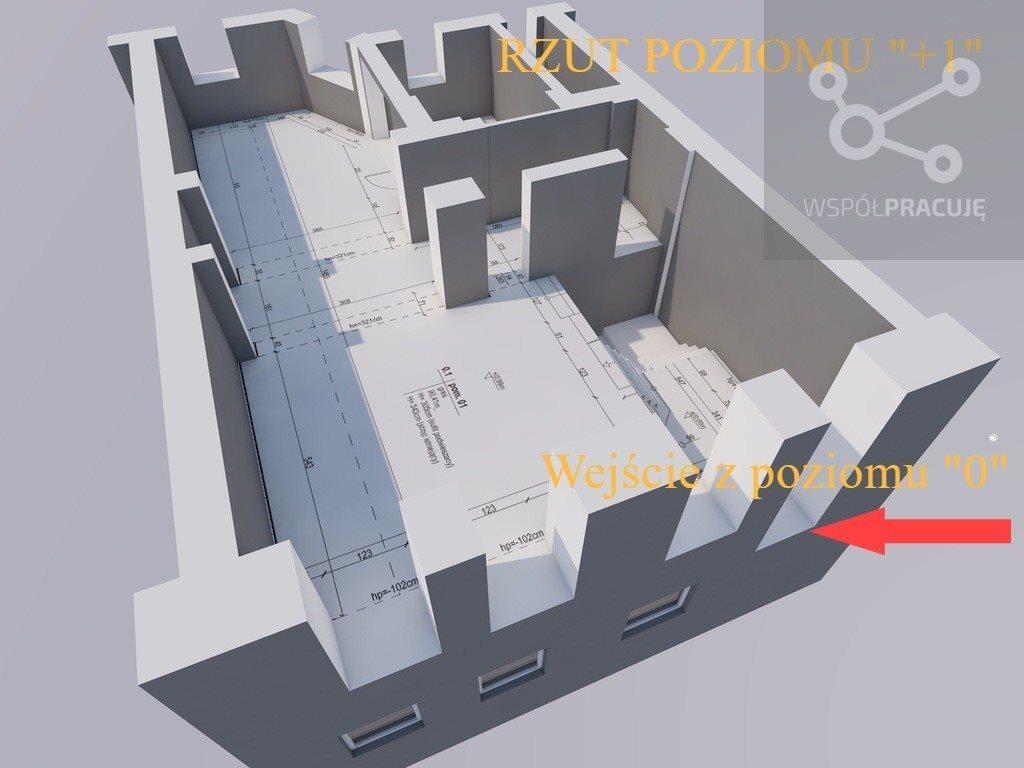 Lokal użytkowy na sprzedaż Szczecin, Śródmieście-Centrum, Monte Cassino  217m2 Foto 7