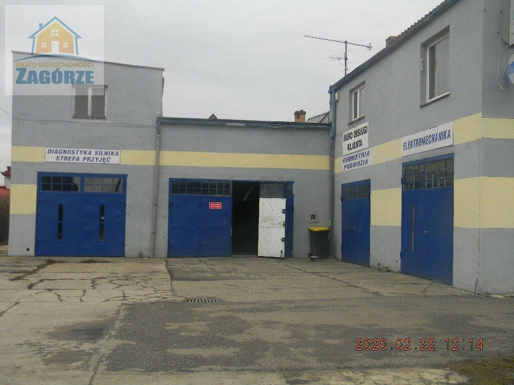 Lokal użytkowy na sprzedaż Dąbrowa Górnicza, Reden  300m2 Foto 4