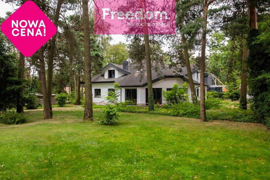 Dom na sprzedaż Magdalenka, Modrzewiowa  460m2 Foto 1
