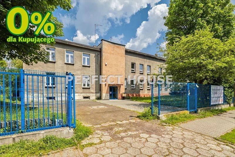 Lokal użytkowy na sprzedaż Katowice  988m2 Foto 3