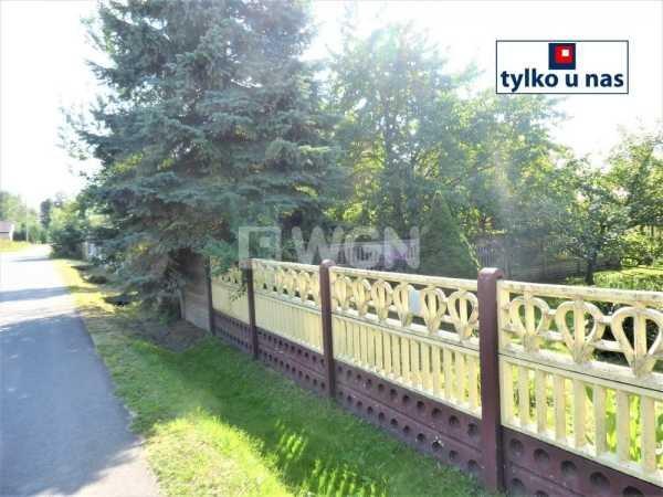 Działka budowlana na sprzedaż Adamów, Bociania  1165m2 Foto 2