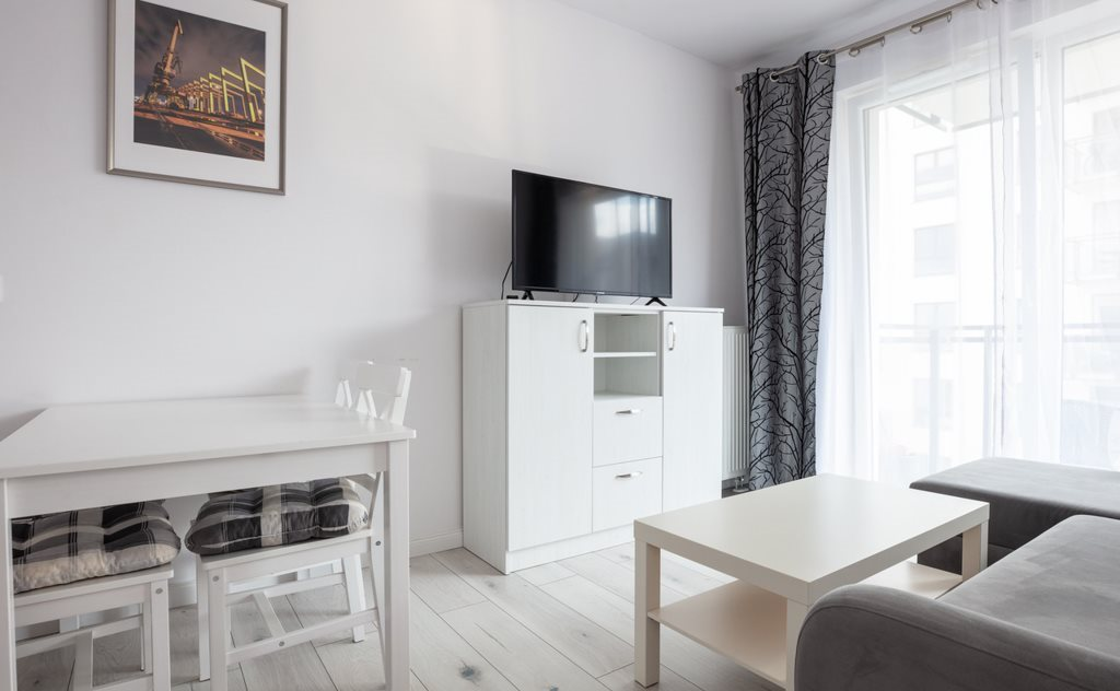 Mieszkanie dwupokojowe na sprzedaż Gdańsk, Śródmieście, gdańsk  35m2 Foto 1