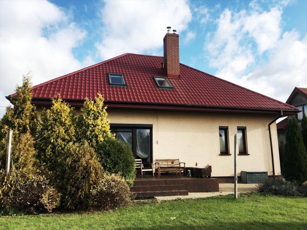 Dom na sprzedaż Płock, Borowiczki-Cukrownia, Podgórze  170m2 Foto 1