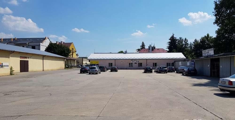 Lokal użytkowy na sprzedaż Gorlice  2672m2 Foto 7
