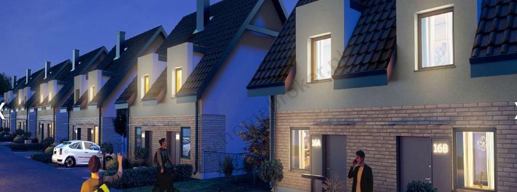 Dom na sprzedaż Straszyn, Szafranowa  125m2 Foto 2