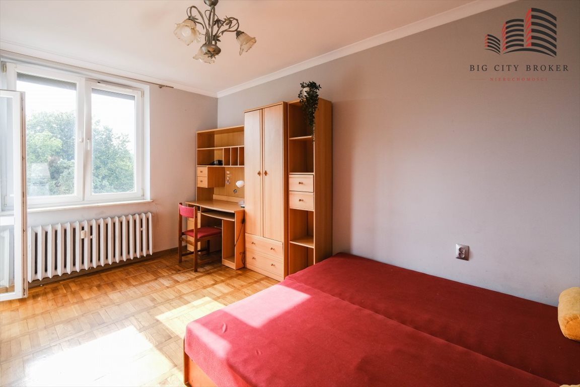 Mieszkanie trzypokojowe na sprzedaż Lublin, Lsm, Grażyny  66m2 Foto 3