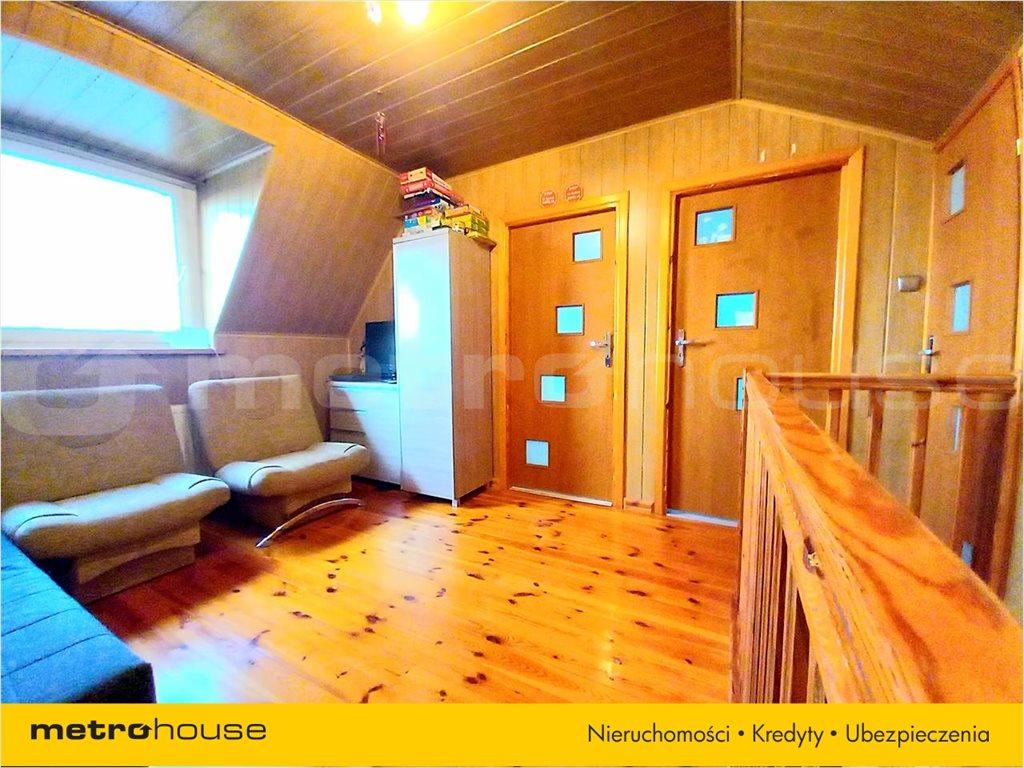 Dom na sprzedaż Sanie, Aleksandrów Łódzki  140m2 Foto 9