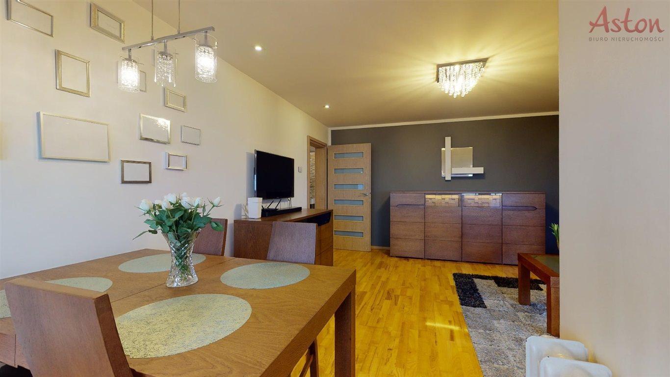 Mieszkanie trzypokojowe na sprzedaż Katowice, Piotrowice, Marcina Radockiego  80m2 Foto 3