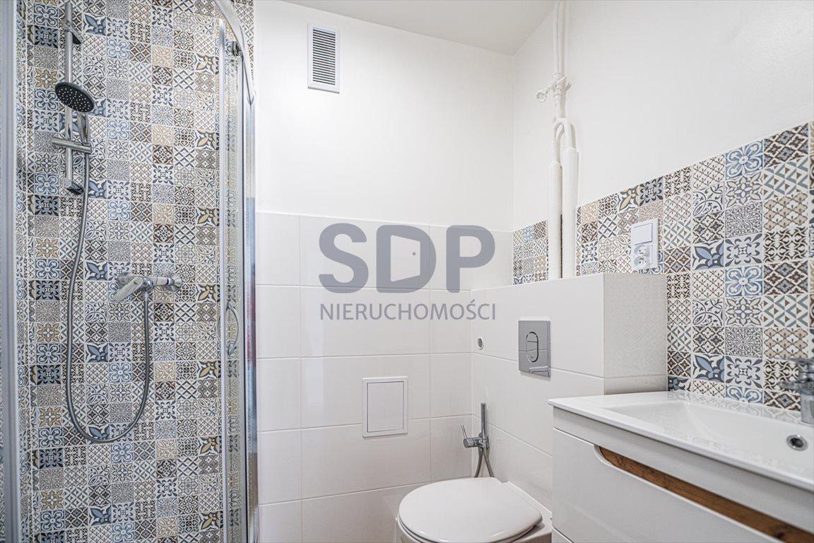 Mieszkanie trzypokojowe na sprzedaż Wrocław, Krzyki, Gaj, Kamienna  48m2 Foto 11