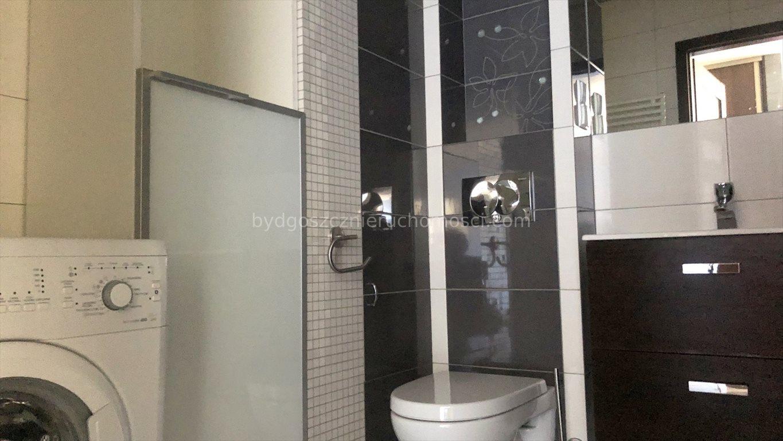 Mieszkanie dwupokojowe na wynajem Bydgoszcz, Błonie  45m2 Foto 7