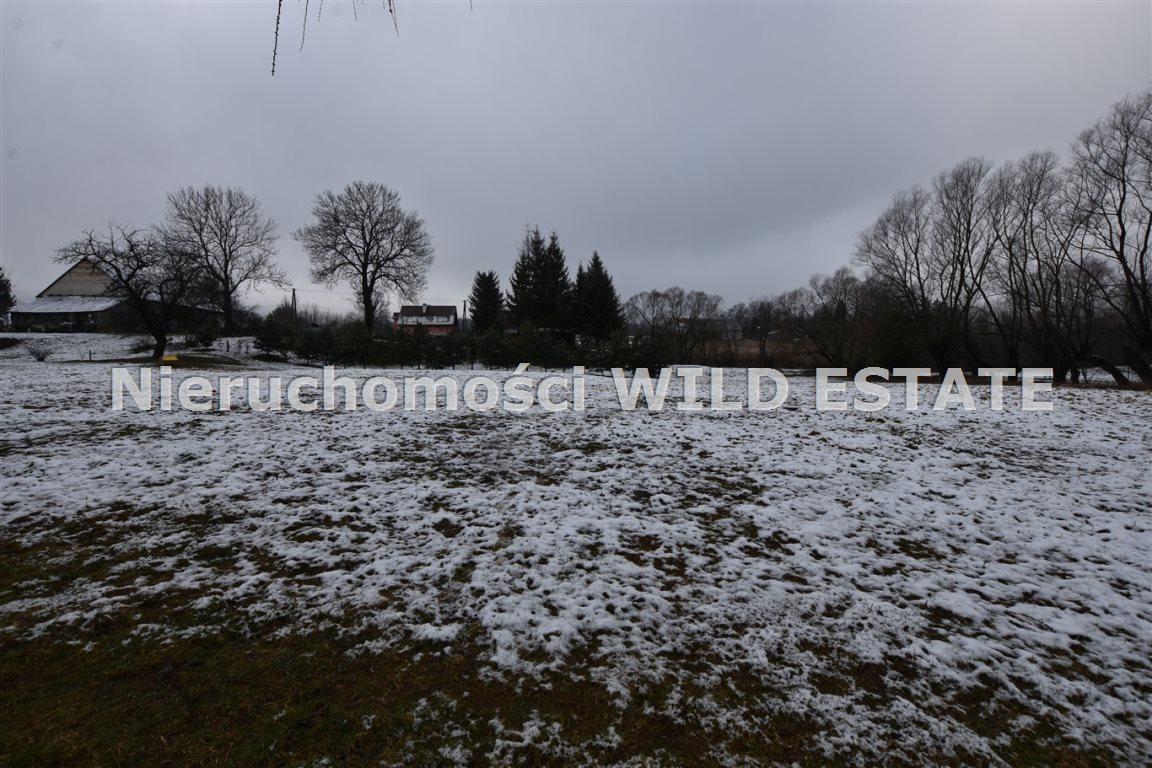 Działka rolna na sprzedaż Olszanica, Paszowa  4376m2 Foto 8