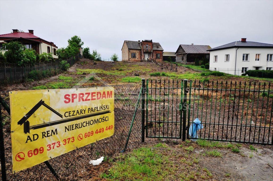 Działka budowlana na sprzedaż Nałęczów, Bochotnica, Bochotnicka  2676m2 Foto 1