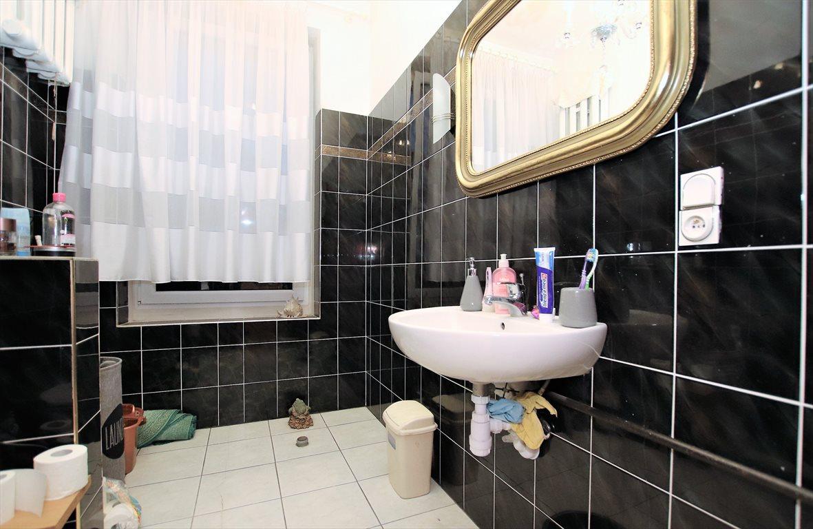 Mieszkanie trzypokojowe na sprzedaż Gdańsk, Oliwa, Kaprów 18  80m2 Foto 6