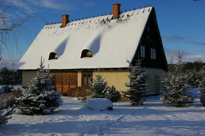 Dom na sprzedaż Miedzno, MIEDZNO, Miedzno K/ Karsina  860m2 Foto 10