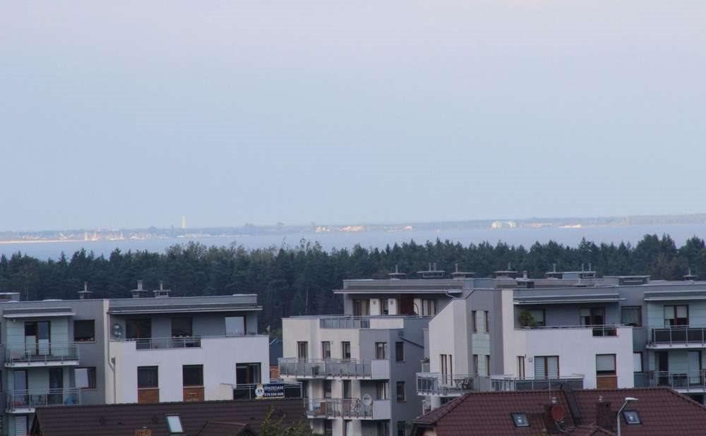 Mieszkanie trzypokojowe na sprzedaż Gdynia, Pogórze, ppłk. Kazimierza Pruszkowskiego  60m2 Foto 4