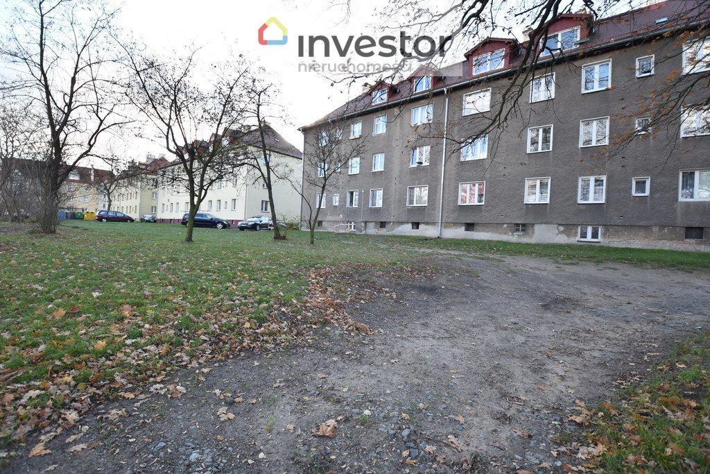 Mieszkanie dwupokojowe na sprzedaż Oleśnica  36m2 Foto 12