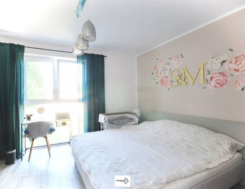 Mieszkanie czteropokojowe  na sprzedaż Bydgoszcz, Błonie  70m2 Foto 6