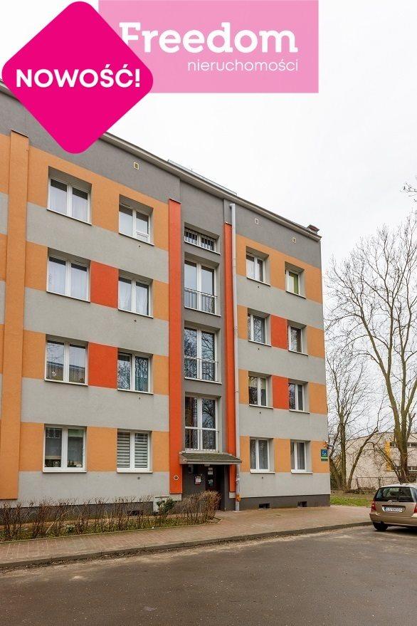 Mieszkanie dwupokojowe na wynajem Częstochowa, Kosmiczna  57m2 Foto 11
