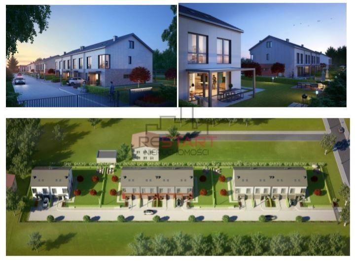 Dom na sprzedaż Wola Gołkowska  220m2 Foto 1
