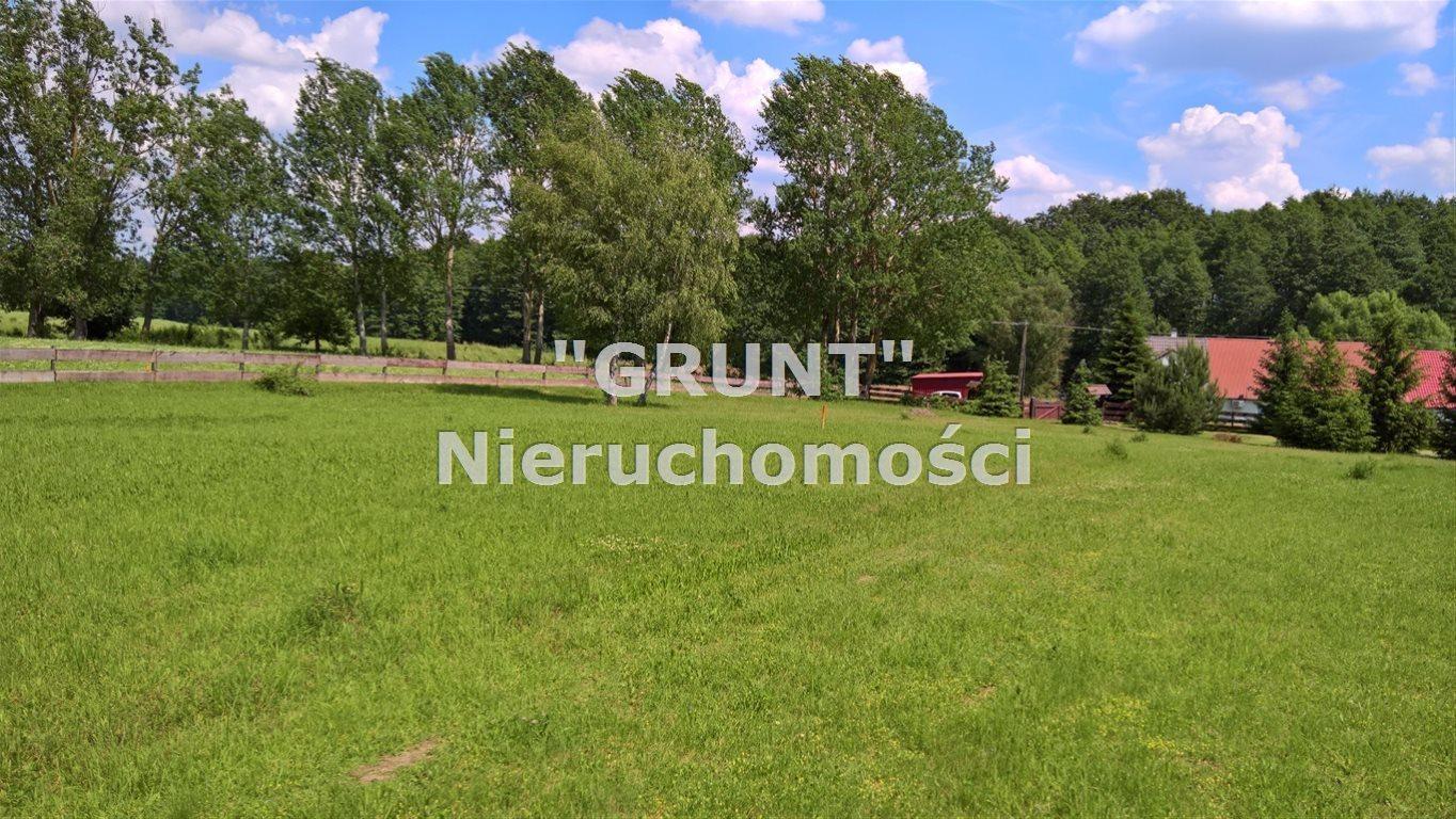 Działka inna na sprzedaż Karsibór  2465m2 Foto 8