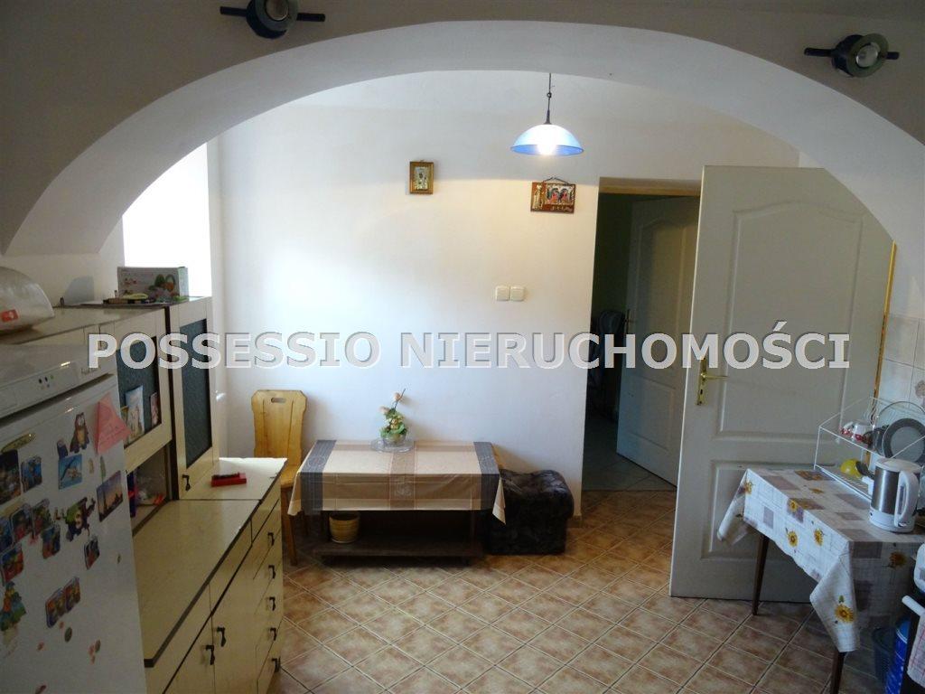 Dom na sprzedaż Żarów  200m2 Foto 5