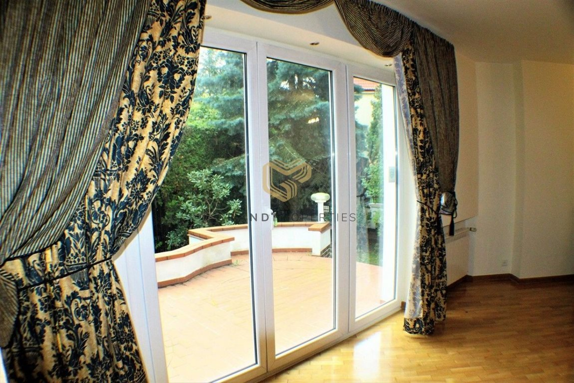 Dom na sprzedaż Warszawa, Wilanów  420m2 Foto 2