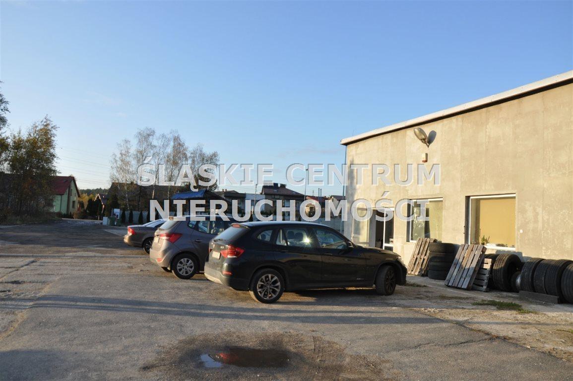 Lokal użytkowy na sprzedaż Jaworzno, Byczyna, Wiosny Ludów  265m2 Foto 2