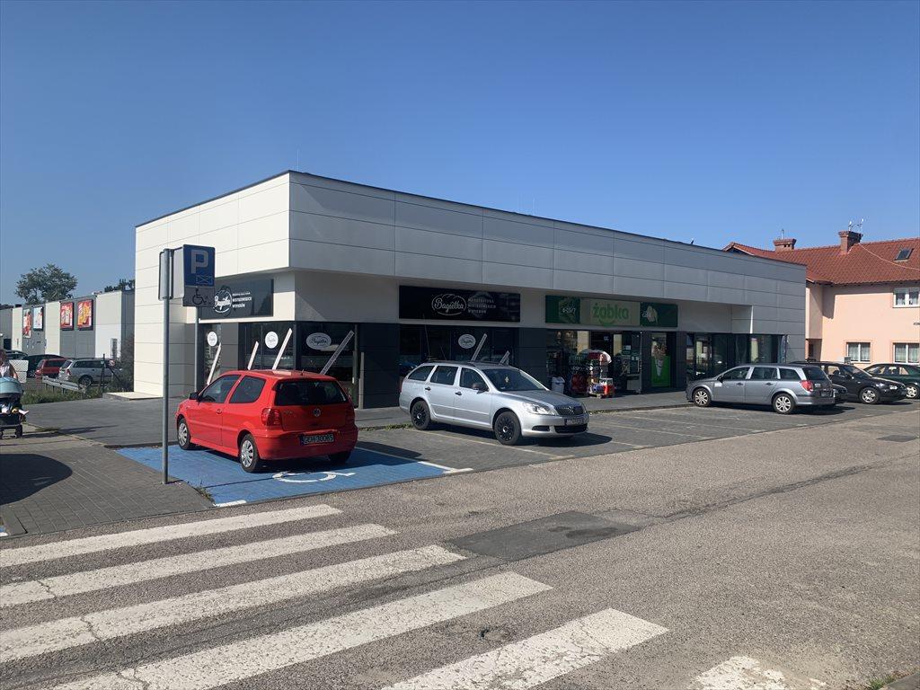 Lokal użytkowy na sprzedaż Chojnice, Obrońców Chojnic  40m2 Foto 3