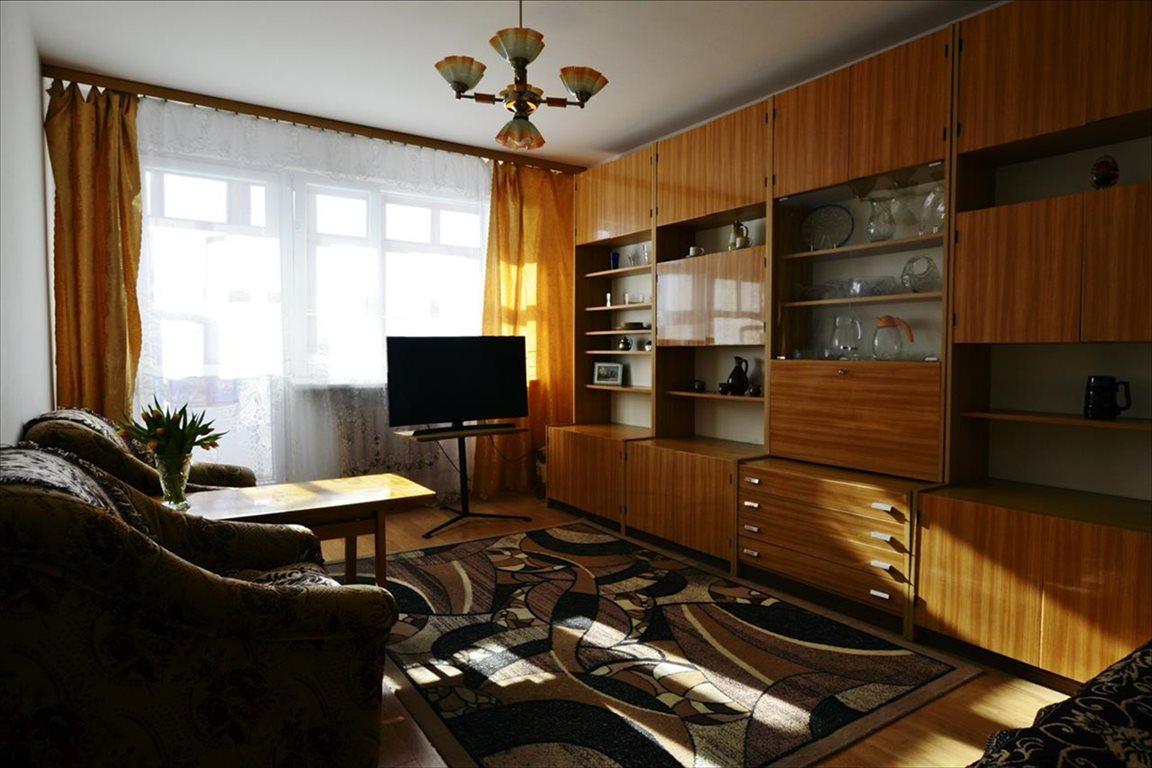 Mieszkanie dwupokojowe na sprzedaż Elbląg, Elbląg, Wybickiego  48m2 Foto 1