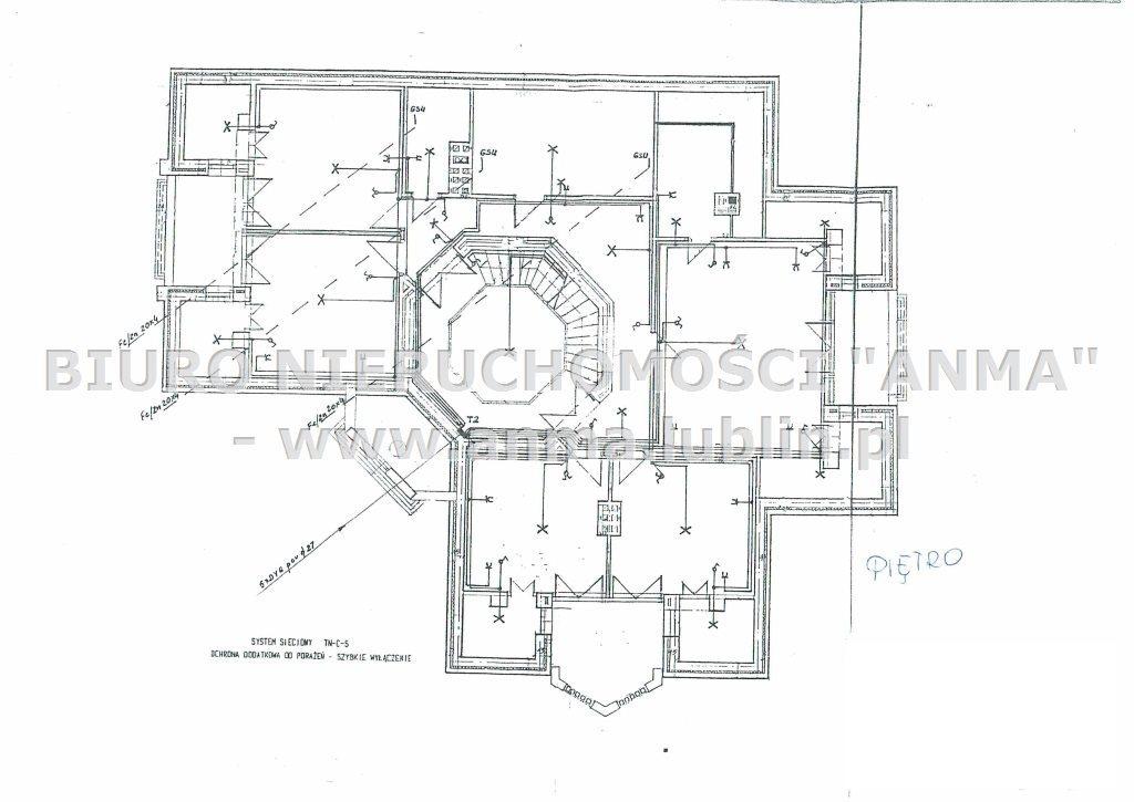 Dom na sprzedaż Korytków Duży, Lubelska  380m2 Foto 3