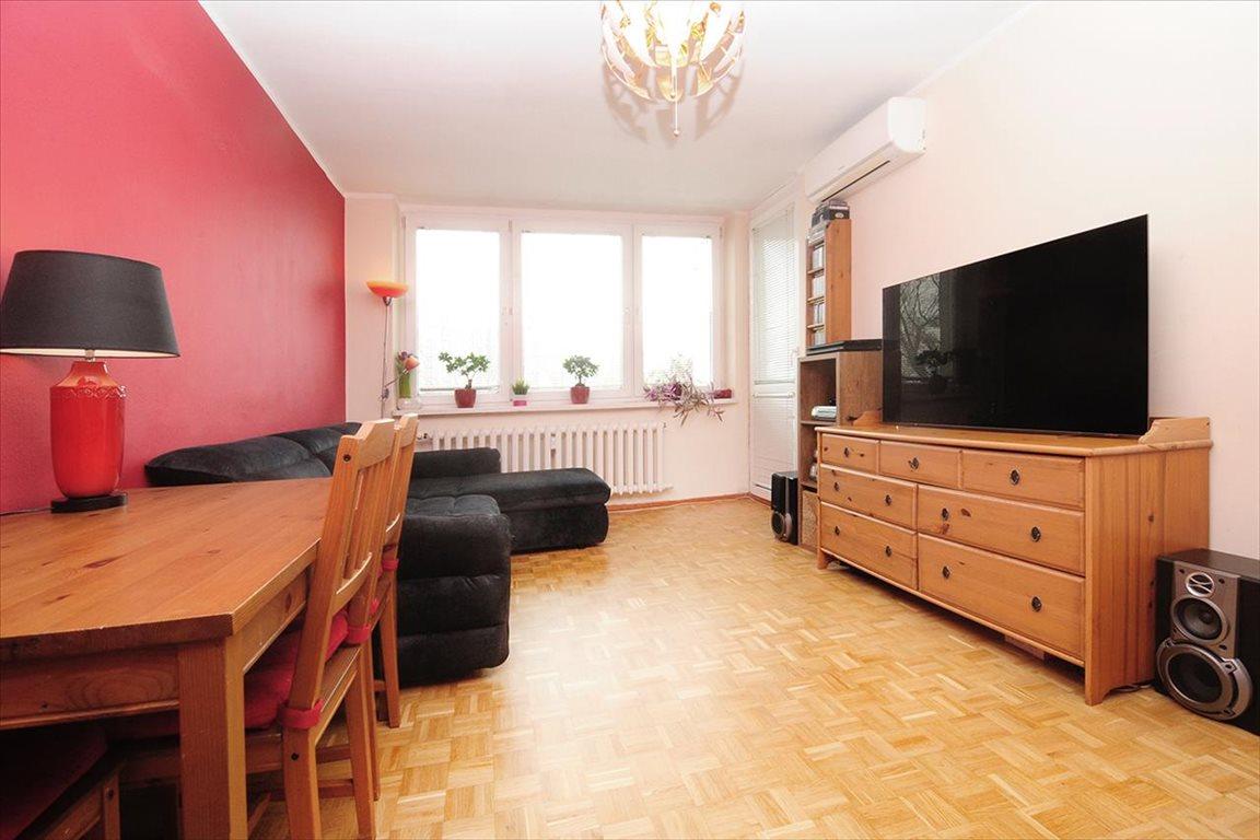 Mieszkanie trzypokojowe na sprzedaż Warszawa, Mokotów, Sadyba, Jaszowiecka  52m2 Foto 1