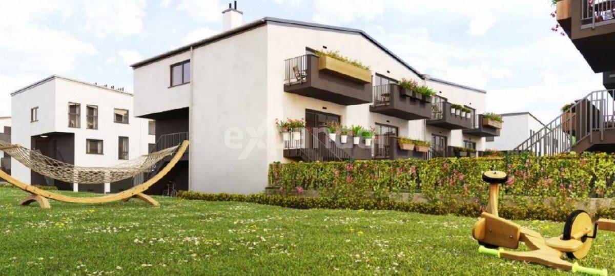 Mieszkanie czteropokojowe  na sprzedaż Marki, Wesoła  83m2 Foto 1