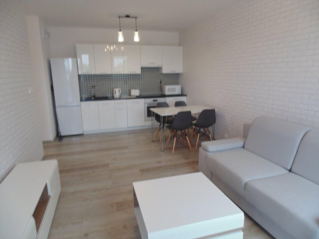 Mieszkanie trzypokojowe na wynajem Toruń, Mokre  52m2 Foto 4