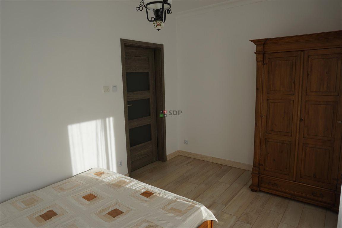 Mieszkanie dwupokojowe na wynajem Wrocław, Krzyki, Ołtaszyn, Ułańska  48m2 Foto 9