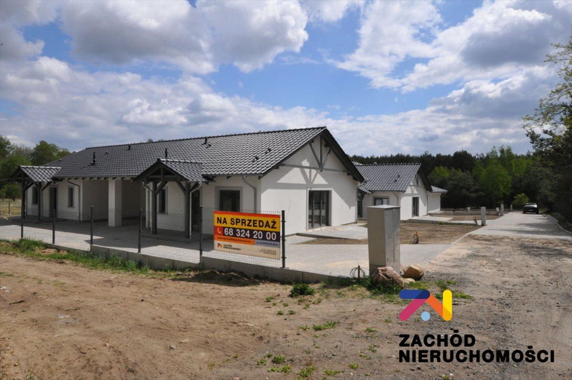 Dom na sprzedaż Zielona Góra, Ochla, Osiedle Wrzosowe Ochla  95m2 Foto 2