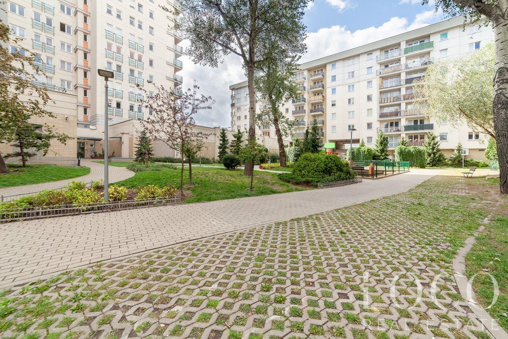 Mieszkanie dwupokojowe na wynajem Warszawa, Praga-Południe, Gocław, Eugeniusza Kwiatkowskiego  72m2 Foto 13
